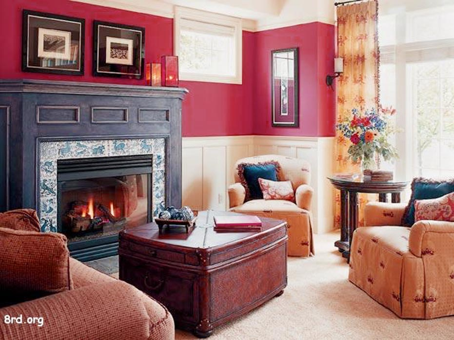 Painting Ideas For Living Rooms 3