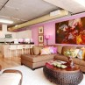 pink-wall-living-room-color-paletts