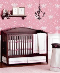 Pottery barn nursery idea 2