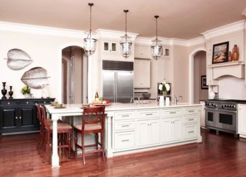 Residence kitchen