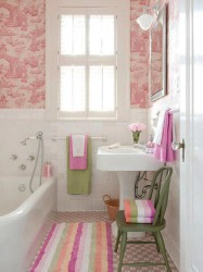 Small bathroom idea 2