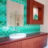 turquoise-blue-bathroom-backsplash
