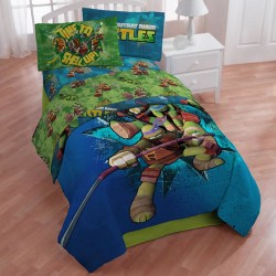Walmart childrens bedding 1
