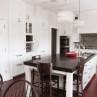 white-kitchen-brown-chairs