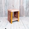 wood-pallet-end-table-project