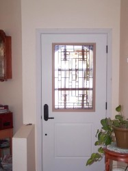 Andersen Fiberglass Entry Doors With Sidelights Prices 1