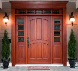 Andersen Fiberglass Entry Doors With Sidelights Prices 2