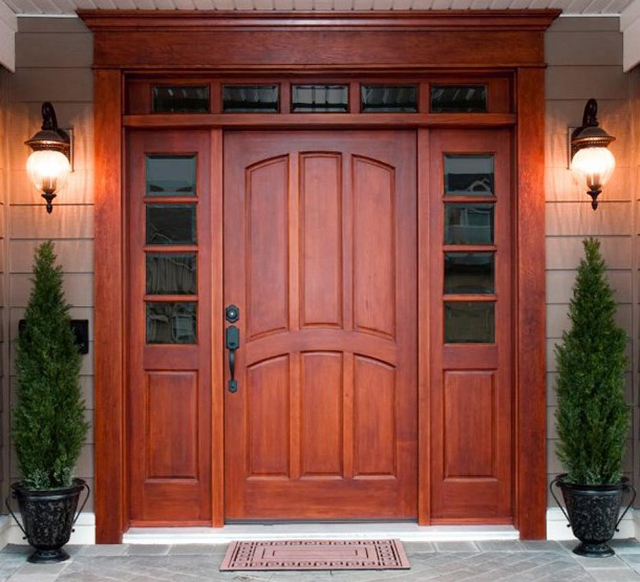 Andersen Fiberglass Entry Doors With Sidelights Prices 2 Andersen Fiberglas