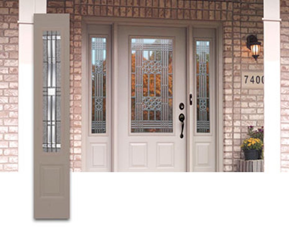 Andersen Fiberglass Entry Doors With Sidelights Prices 5