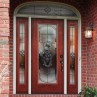 Andersen-Fiberglass-Entry-Doors-With-Sidelights-Prices Images