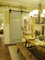Burlap Roman Shades For Sliding Glass Doors 7