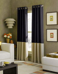 Burlap Roman Shades For Sliding Glass Doors 9