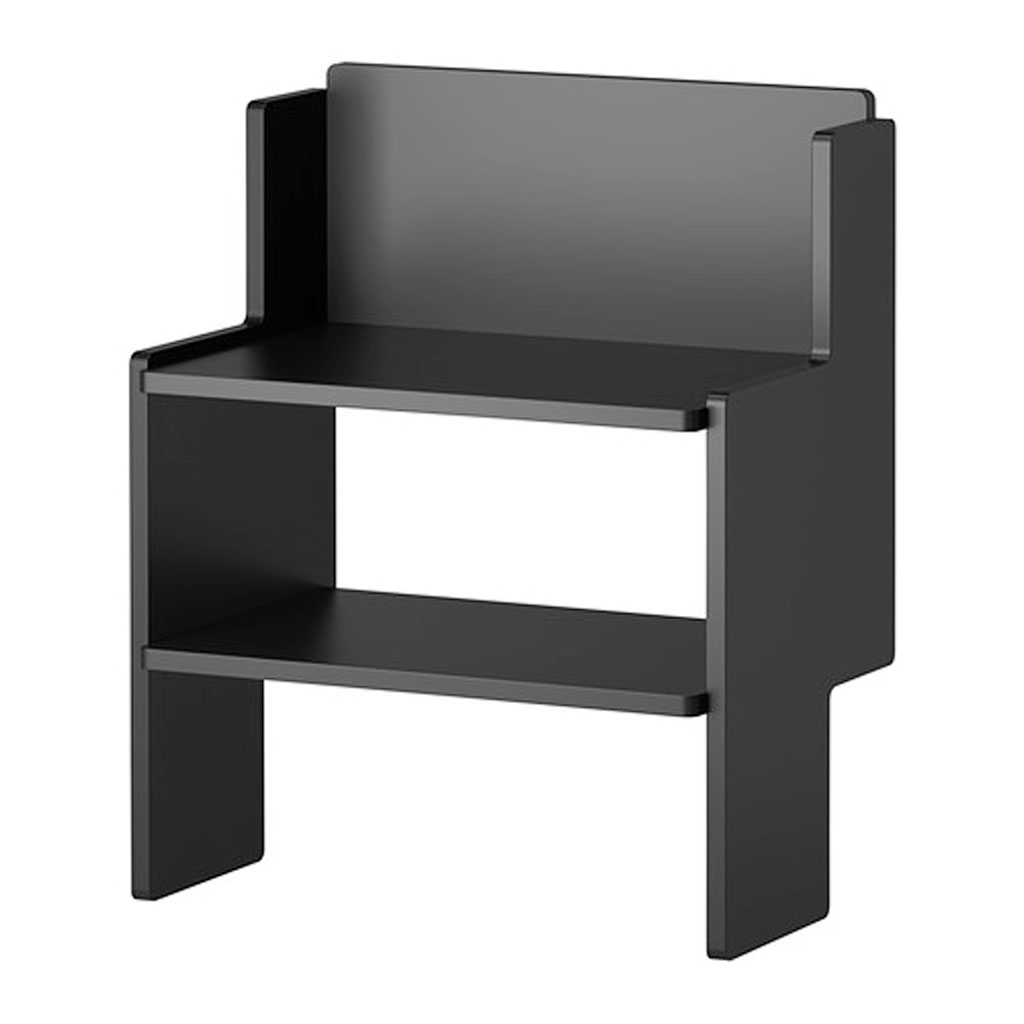 ikea shoe storage bench 3 spotlats. Black Bedroom Furniture Sets. Home Design Ideas