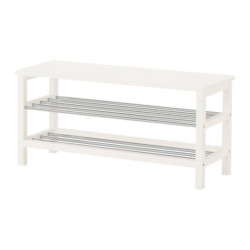Ikea Shoe Storage Bench 4