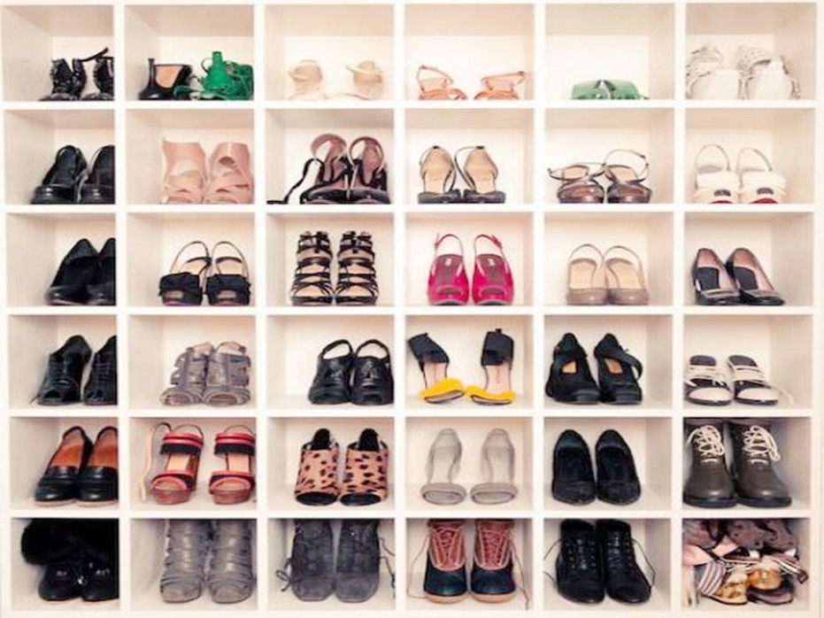 Ikea Shoe Storage Bench 6