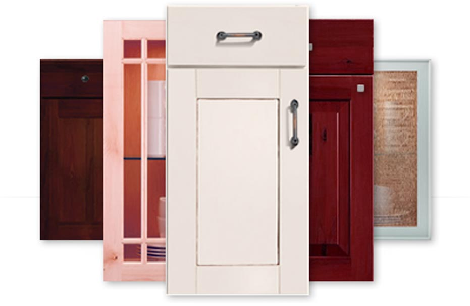 Merillat Kitchen Cabinet Doors  Merillat Kitchens Amp - Replacement cabinet doors and drawer fronts