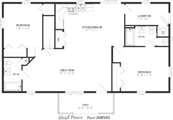 Modular Ryan Home Floor Plans And Prices 4
