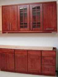 Combination For Shaker Style Kitchen Cabinet Doors