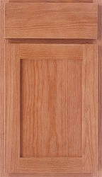 Shaker Style Kitchen Cabinet Doors 2