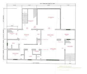 Shipping Container Barn Home Floor Plans 2