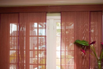 Sliding Patio Doors With Built In Blinds 6
