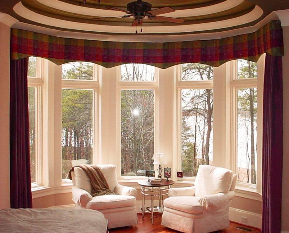 window treatments for small bow windows 4 tips window bow window treatments pella of birmingham al