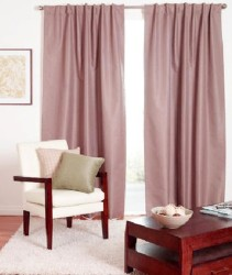 How To Make An Onin Room Divider Screen With Curtains