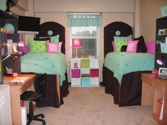 Inspiring Best College Dorm Room Decorating Ideas