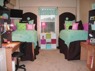Best college dorm room decorating ideas 1
