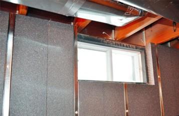 DIY Basement Wall Finishing Panels Ideas, Cheap Basement Finish Option
