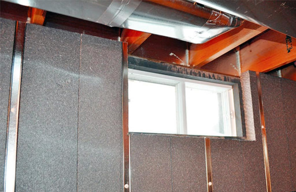 Diy Basement Wall Finishing Panels Ideas 1 Diy Basement