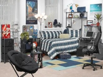 Dorm room ideas essentials for guys Picture