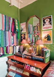 How to decorate a dorm room ideas for girls 2