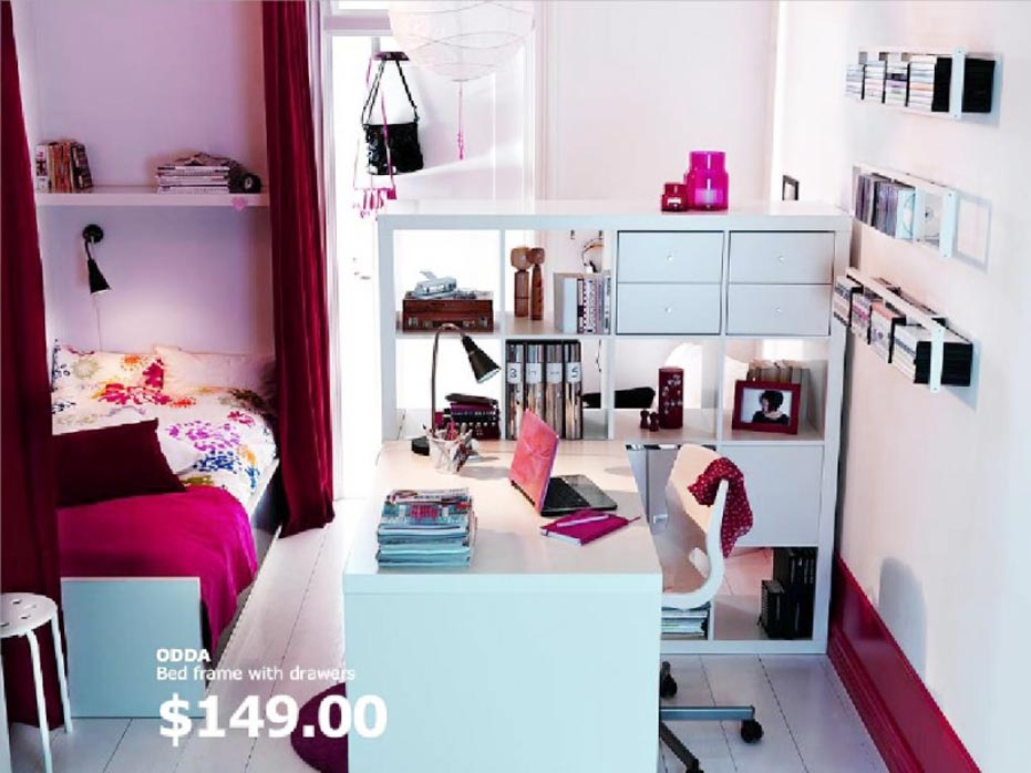 Get tips how to decorate dorm room ideas for girls spotlats - How to decorate a girl room ...