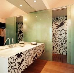 Murray feiss bathroom vanity lighting ideas 1