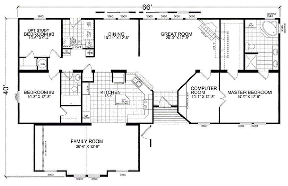 Pole Barn House Floor Plans Style | Spotlats