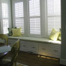 931x699px Use Bay Window Seat Cushions Covers As Your Needs Picture in Furniture