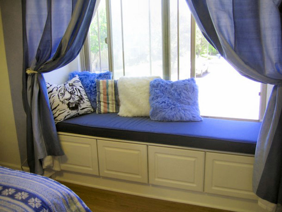 bay window seat cushions covers 2