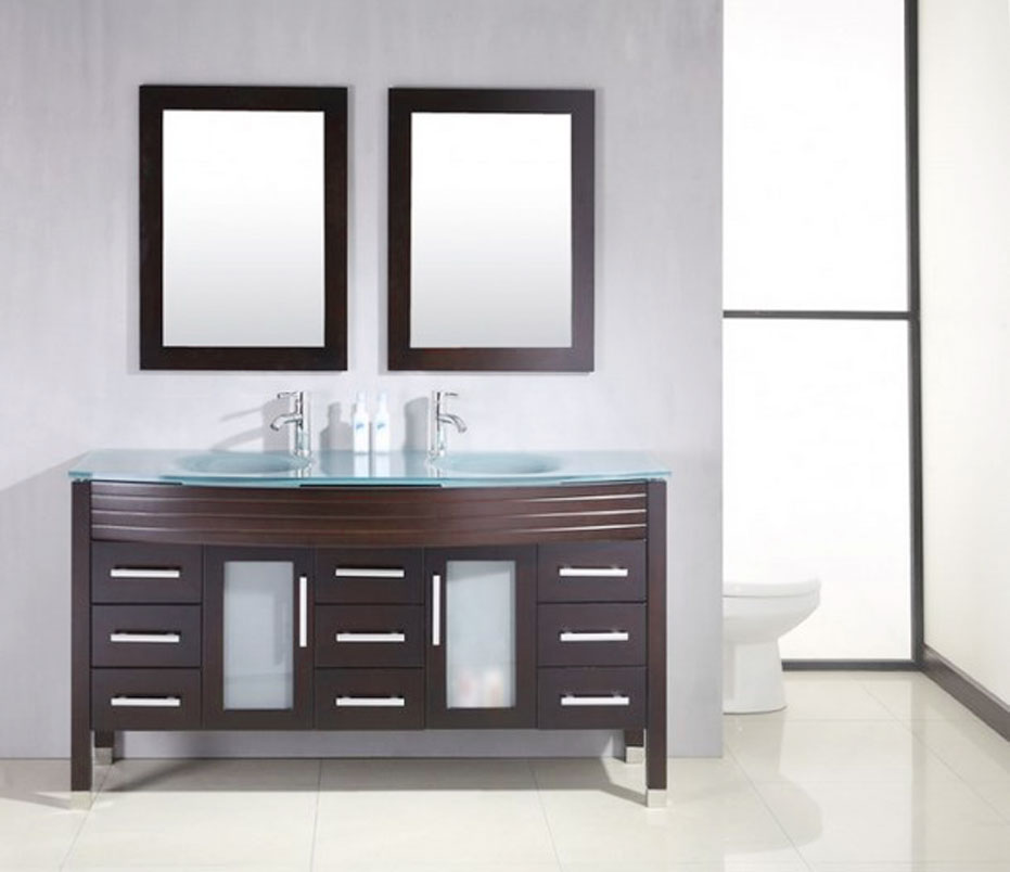 Closeout French Country Bathroom Vanities 1