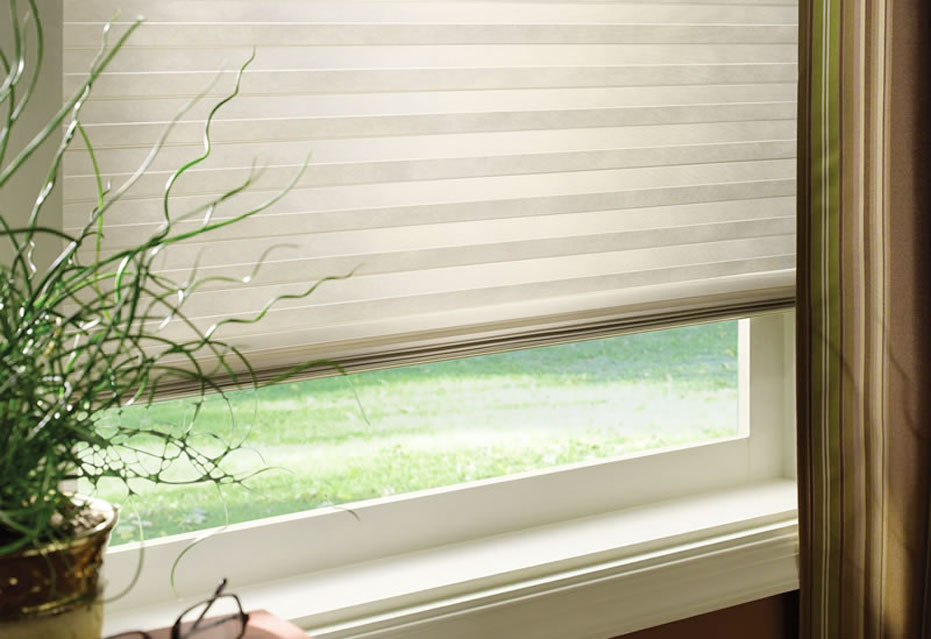 Insulated Room Darkening Roller Shades