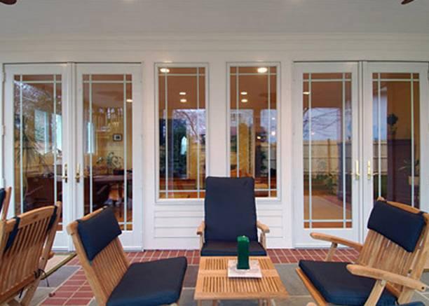 Acri Windows French Patios Doors