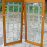 Antique Cabinet Doors