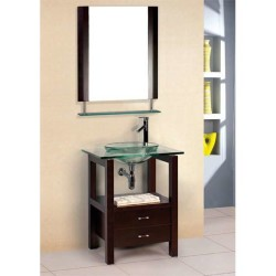 Bathroom Tempered Glass