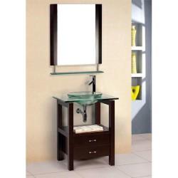 Bathroom Tempered Glass