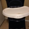 Bauer Wooden High Chair