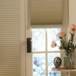 Blackout Double Cellular Shades