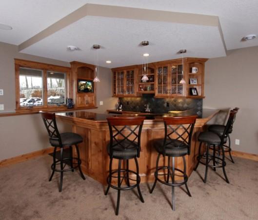 Breathtaking Home Bar Furniture Sets