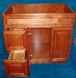 Cabinet Vanity