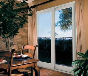 Choose Sliding Patio Doors