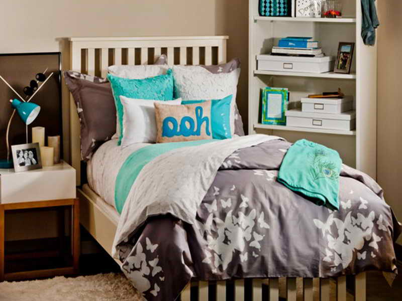 College Dorm Room Ideas Spotlats